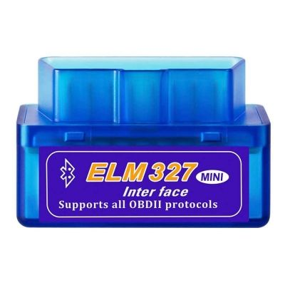ELM327 Bluetooth Mini 1.5 NEW